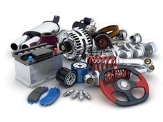 Automotive Verpackung - DE-PACK Verpackungen und Kleinladungsträger