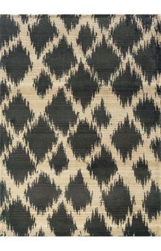 Linens For Living offers the look of luxury for less on all Oriental Weavers. Find the Oriental Weavers Marrakesh Tribal Ivory and Brown Area Rug and all other Area Rugs online today. Textured Yarn, Polypropylene Rugs, Textiles, Marrakesh, Tangier, Tribal Rug, My Living Room, Living Spaces, Living Area