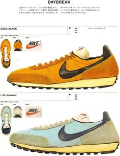nike daybreak special make up Vintage Sneakers, Retro Sneakers, Vintage Shoes, Shoes Sneakers, Adidas Sneakers, Nike Air Force One, Sergio Tacchini, Nike Flyknit, Running Shoes Nike