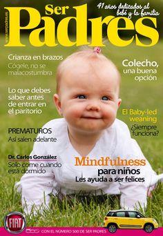 Revista #SERPADRES 500. #Mindfulness para #niños.