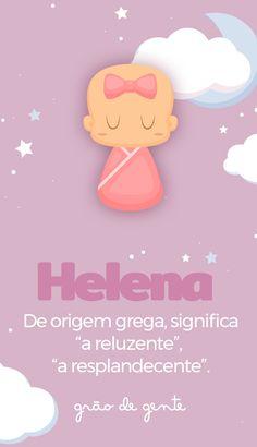Valentina é um dos nomes que fazem sucesso entre as mães de meninas! Alice Name, Cute Baby Names, Baby Posters, Dream Baby, Baby Shower, Baby Born, Baby Shark, Baby Decor, Girl Names