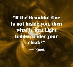 Rumi, Persian Poet