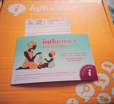 My First Influenster VoxBox!