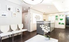 New York City Beauty Salon | Manicures | Pedicures | Skin Treatments - Mario Badescu Skin Care