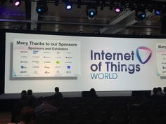 @SoftwebChicago at #IoTWorld16 - Twitter Search