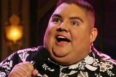 Gabriel Iglesias, he's a very famous comedian from Mexico. He lives with his girlfriend and child. He goes under the name Fluffly, because according to his 5 levels of fatness scale, he's at Fluffy. I chose Gabriel because he's my favorite comedian