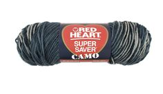 Queen Size Bedspread, Yarn Store, Super Saver, Ombre Color, Red Heart Yarn, Hobbies And Crafts, Free Knitting, Camo, Knit Crochet
