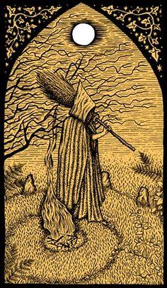 besom   Tumblr by gemma gary  traditonal cornish witchraft. uk