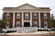images of small town City Halls - Google Search