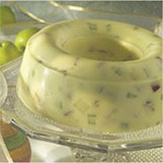 Vegetable Salad: *½ c mayo, ½ c cream, 1 c yogurt (drain water), 3 tbsp chopped carrots, 3 tbsp chopped capsicum, chopped Coriander leaves, 3 chopped green chilies, 3 tbsp chopped cabbage, Pinch of sugar, salt & pepper, 1 tbsp gelatine powder. *Dissolve gelatin powder in 3 tbsp water & melt it by putting bowl on boiling water. Mix all the ingredients along-with melted gelatin in a bowl in which you have to freeze the salad. Keep salad bowl in fridge 20 mins. Turn out on the dish after it…