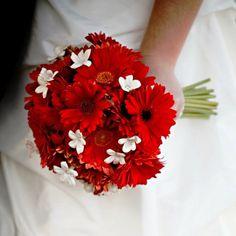 brautstrauss on pinterest gerbera bridal bouquets and. Black Bedroom Furniture Sets. Home Design Ideas