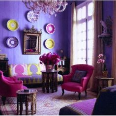 {great page on Moroccan or Moorish style} Decorate Moroccan Style » Curbly | DIY Design Community
