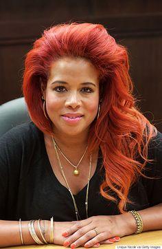 Kelis   Red Hair