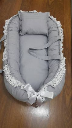 Items similar to Baby Nest - Grey Babynest - Baby Sleeping Bed - Baby Pillow - T. Items similar to Baby Nest - Grey Babynest - Baby Sleeping Bed - Baby Pillow - Travel Baby Bed - Baby Sleep pod on Etsy . Baby Girl Bedding, Crib Bedding, Sleep Pictures, Baby Travel Bed, Baby Nest Bed, Baby Hammock, Cushion Cover Designs, Girl Bedroom Designs, Baby Pillows