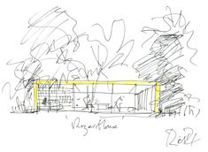 openhouse : architectural history for sale : rogers house by richard rogers : wimbledon : london