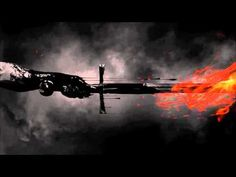 Ciara - Paint It, Black (The Last Witch Hunter Soundtrack) - YouTube