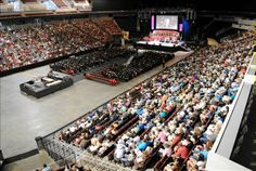 @Friends University at Wichita Spring 2014 Commencement