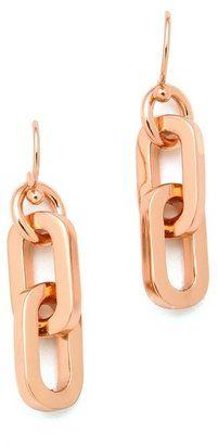 ShopStyle: Marc by Marc JacobsMini Links Drop Earrings