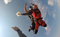 #skydiving #skydive #tandemjump #tandemskydive #tandemskydiving #cessna #cessna172 #freefall #adrenaline #bucketlist #timisoara #arad #oradea #romania #parachute #uptvector #diverdriver #gojumpro Tandem Jump, Cessna 172, Skydiving, Romania, Superhero, Fictional Characters, Fantasy Characters