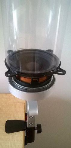 diffusore 665g, supporto a risonanza subsonica Loudspeaker, Robin, Audio, Speakers, European Robin, Robins