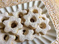 biscotti canestrelli fatti in casa