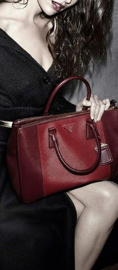 Prada ♥✤ | Keep Smiling | BeStayBeautiful