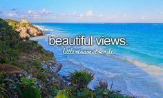 beautiful views, girly, just, littlereasonstosmile,