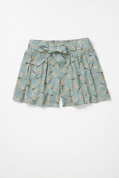 Odonata Culottes by Daughters of the Liberation