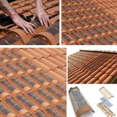 Solar Roof Tiles Are The Future Of Eco Homes
