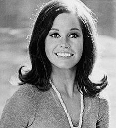 mary tyler moore---I used to really love this show when i was a lil girl...