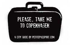 My favorites in Copenhagen: online from now on.