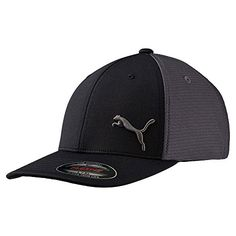Puma PERFORMANCE MESH CAP Mens HeadwearBlackLargeExtra Large ** You can get additional details at the image link.