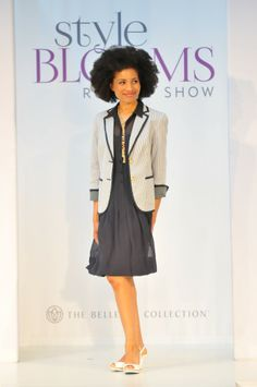 All Buttoned Up - Macy's / bellevue collection