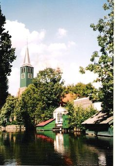 Krommenie, I have i different picture from this church. I lived here till I was 33 years of age. Kingdom Of The Netherlands, Rhythm And Blues, North Sea, Cathedrals, Rotterdam, Belgium, Travel Inspiration, Dutch, Travelling
