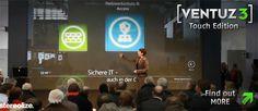 Create 3D Presentations with Ventuz Express