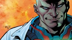 Weird Science DC Comics: Justice League #52 Review