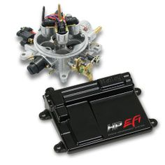 SAVE $130 - #Holley 550-411 HP EFI Throttle Body Fuel Injection System  $1,671.47
