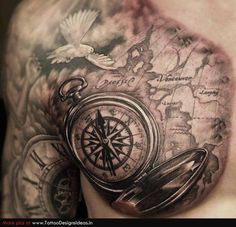Gambar tato Tattoo  Very Nice tatoo design idea picture