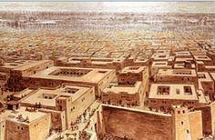 Indus Kush - Harappan civilization