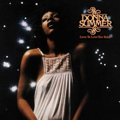 Donna Summer - Love To Love You Baby (1975 remaster 2013) HDTracks Flac 24 bit @ 192 kHz