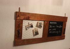 Pinnwände - Memoboard Tafel braun - ein Designerstück von Pfaennle bei DaWanda Memo Boards, Designer, Frame, Home Decor, Get Tan, Picture Frame, Decoration Home, Room Decor, Frames
