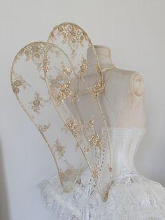 Ballet tutu accesorio de hada