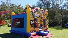 Yowsi takes all the hassle out of searching for a jumping castle hire in Melbourne. Simply answer a few easy questions and we will do all the work for you. We do the research and will provide you with up to 5 quotes at a time for the best jumping castle businesses.