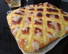 Recetas tradicionales gallegas Carne Asada, American Food, Empanadas, Flan, Soul Food, Waffles, Gluten, Pie, Bread