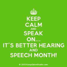Audiology and Speech Pathology high school subjects