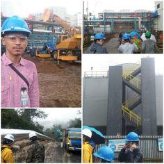 Site Visit PGE Kamojang