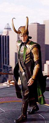 Loki (gif)