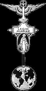 Legion of Mary - From Wikipedia, the free encyclopedia