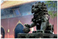 Viaje por Asia, Pekin,China Gopro (cap 4)