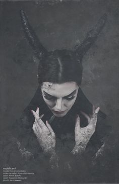 Fantasy | Magic | Fairytale | Surreal | Myths | Legends | Stories | Dreams | Adventures | Enchanting | Fairytale Series: Maleficent by SlevinAaron